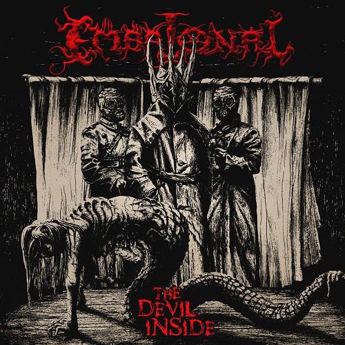Embrional – The Devil Inside