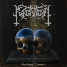 Katavasia – Sacrilegious Testament