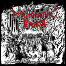 Psychopathic Terror