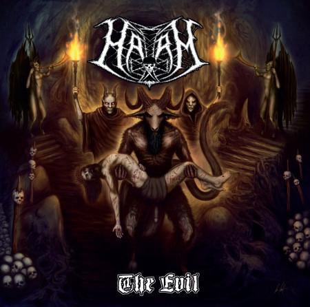 Harm – The Evil