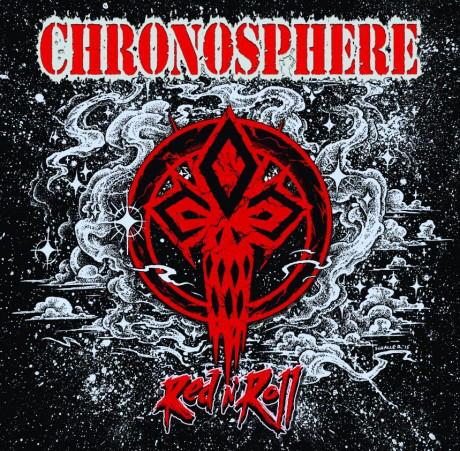 Chronosphere ‎– Red N' Roll