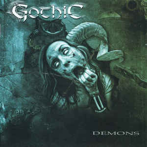 Gothic ‎– Demons