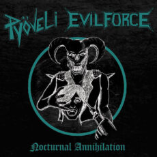 PYoVELI-EVIL FORCE Nocturnal Annihilation