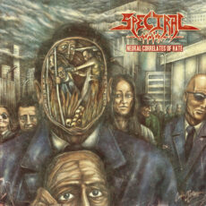 Spectral - Neural Correlates of Hate