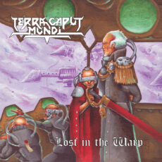 Terra Caput Mundi ‎– Lost In The Warp