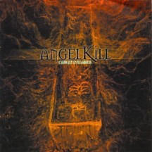 Angelkill - Casket Lullabies