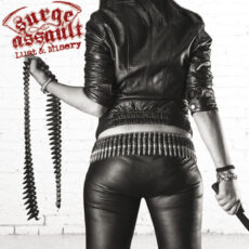 Surge Assault - Lust & Misery - CD