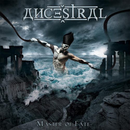 Ancestral - Master Of Fate - CD