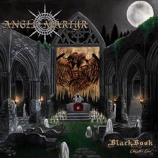 Angel Martyr - Black Book Chapter One - CD