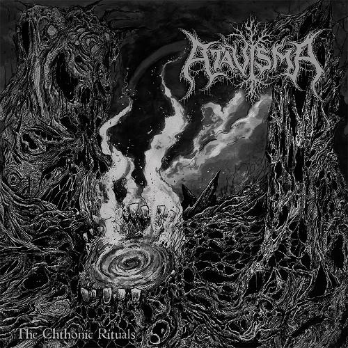ATAVISMA - The Chthonic Rituals