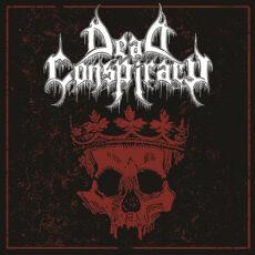 DEAD CONSPIRACY - Dead Conspiracy - CD