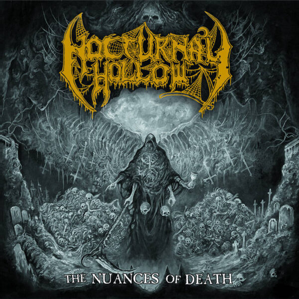 NOCTURNAL HOLLOW The Nuances of Death