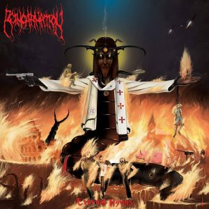 REINCARNATION - Eternal Hymns - MCD