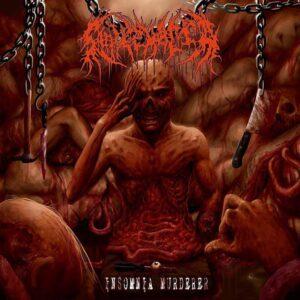 SUPREMACIA - Insomnia Murderer - CD