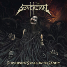 Third Sovereign ‎– Perversion Swallowing Sanity
