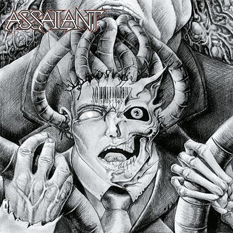 Assailant - Assailant - CD