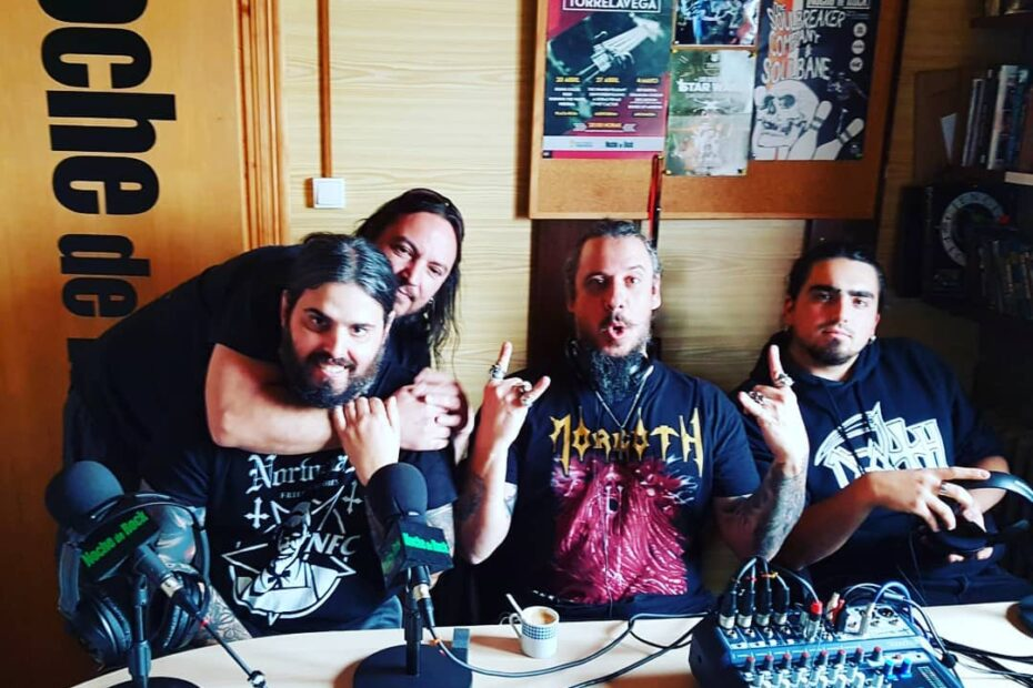 Bloody Brotherhood radio