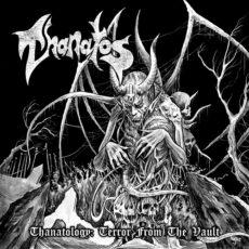 Thanatos cover