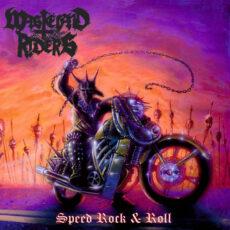 Wasteland Riders