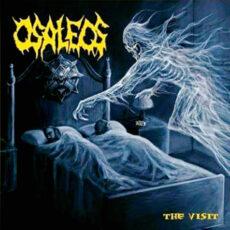 Osaleos - The Visit - MCD