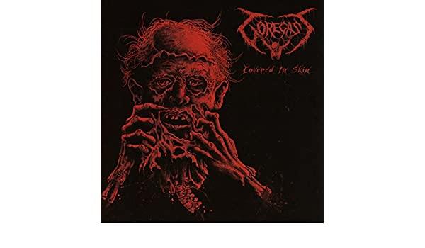 Goregast – Covered In Skin