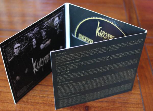 Karonte-split-cd