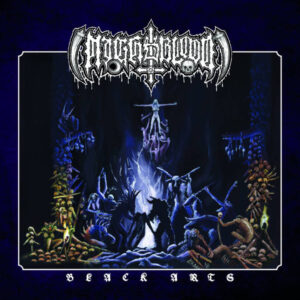 Night's Blood - Black Arts