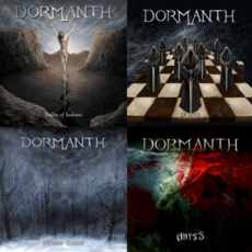 DORMANTH-DISCOGRAFIA
