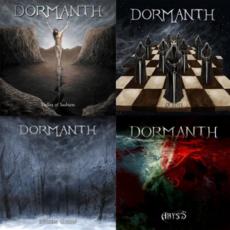 DORMANTH-DISCOGRAFIA