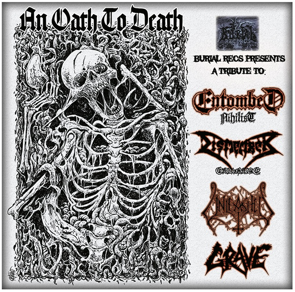 KARONTE - An oath to death