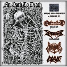 an oath to death