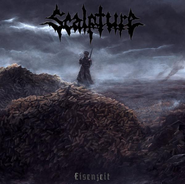 Scalpture - Eisenzeit - CD