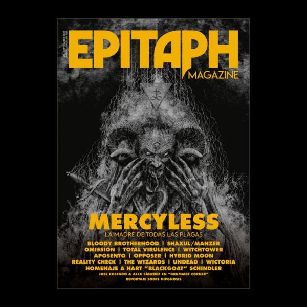 Epitaph Magazine