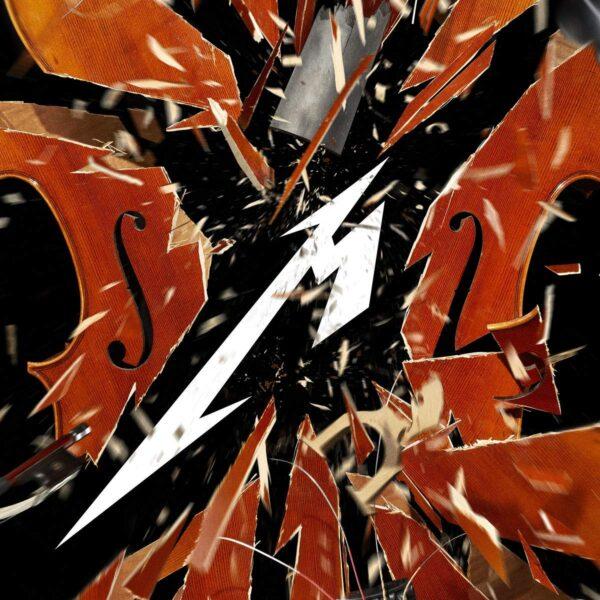 Metallica SM2 Vinyl