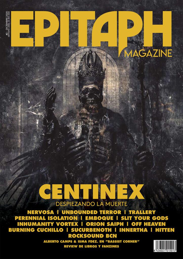 Elpitaph Magazine #2