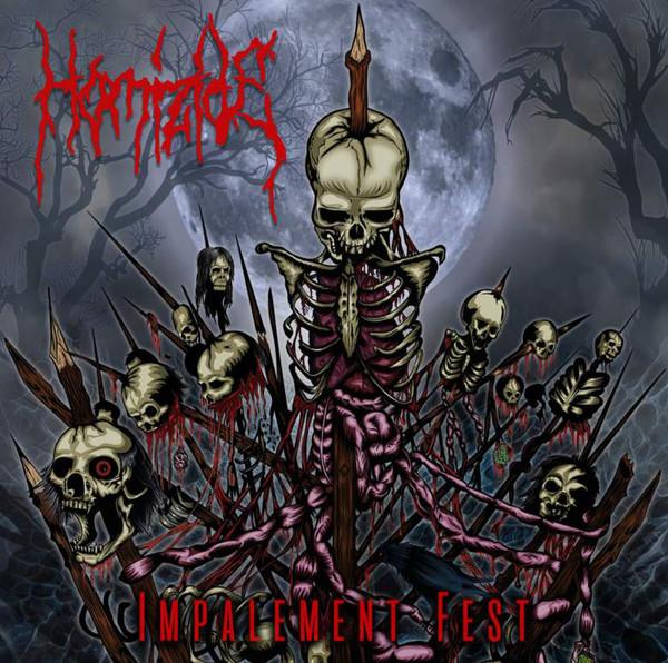 Homizide – Impalement Fest
