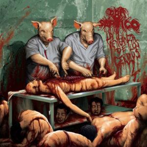 Pro Septico – La Venganza De Los Cerdos 2