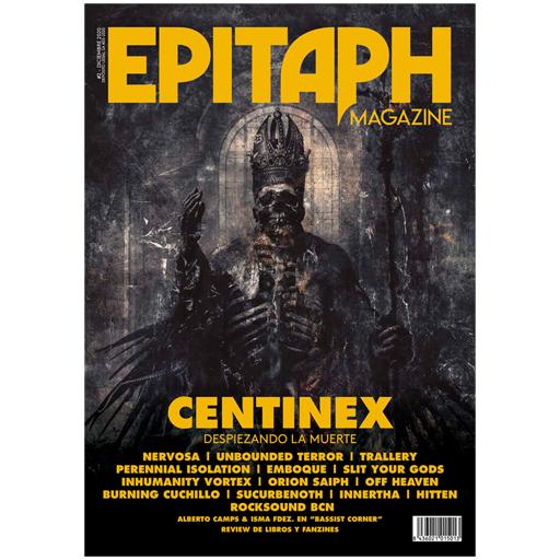 Epitaph Magazine #2