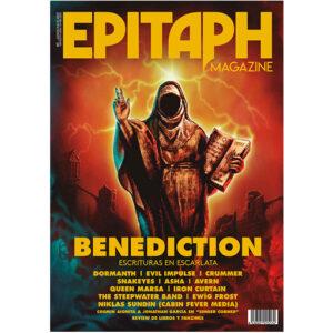 Epitaph Magazine #3