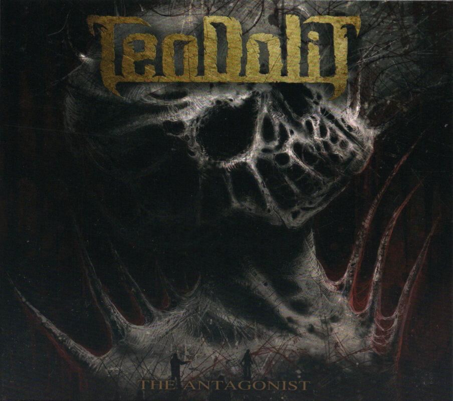 TEODOLIT - The Antagonist CD